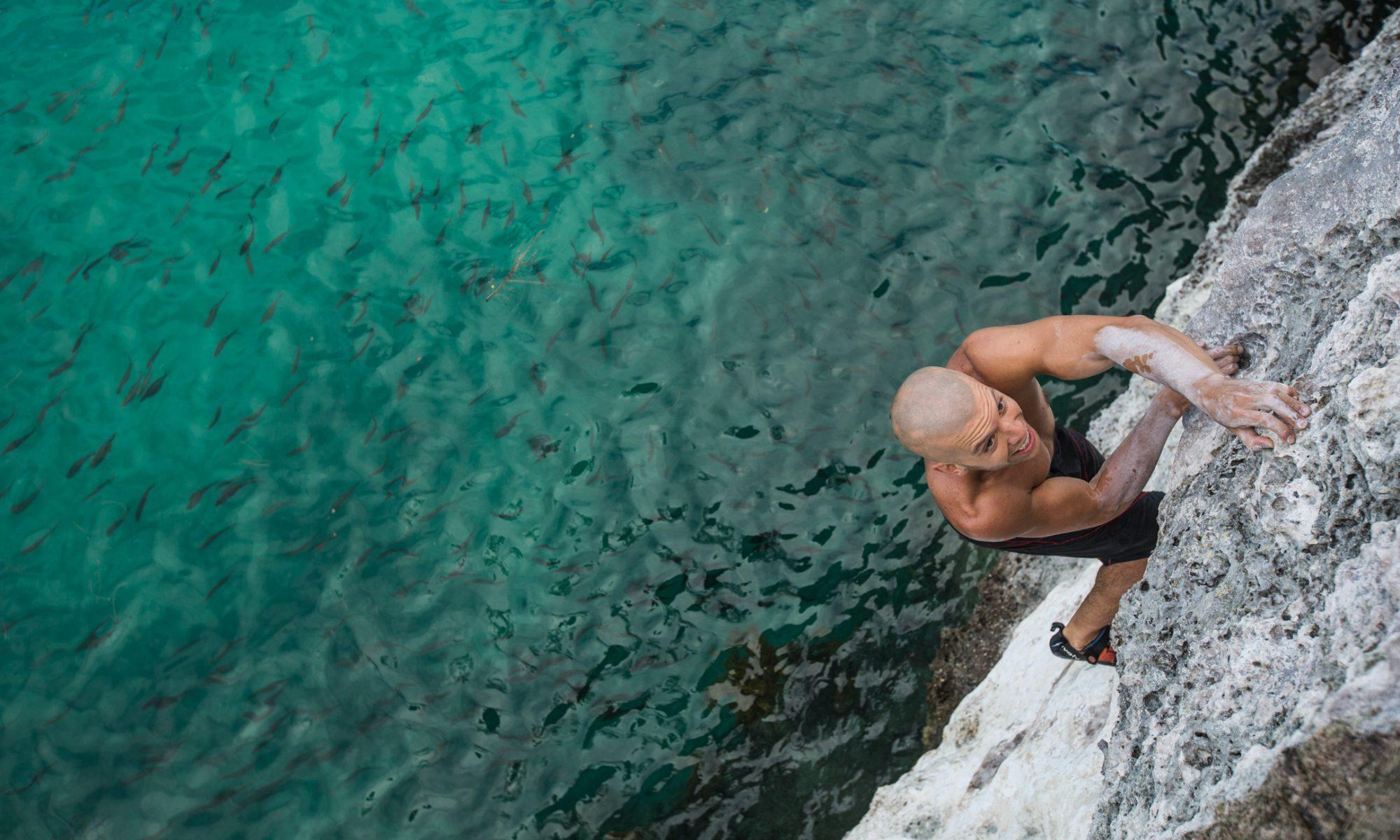 Climb De Rock